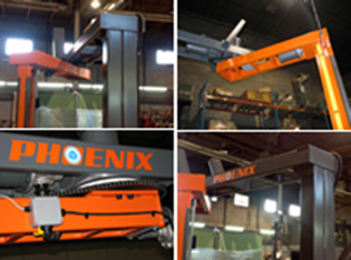 Phoenix Custom Conveyor