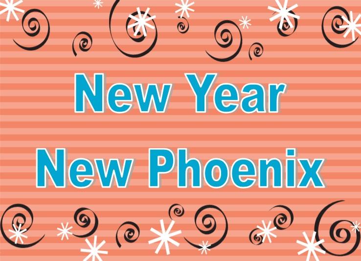 New Year, New Phoenix